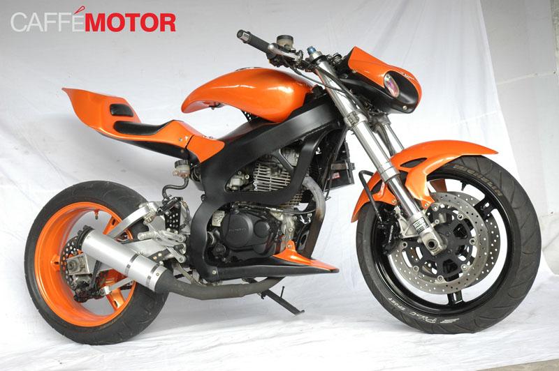 honda tiger streetfighter wonosobo - caffe motor (1)