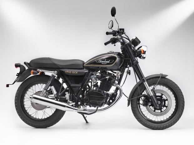 clevelend motorcycle USA caffe motor (3)