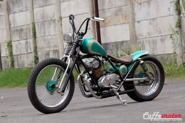 honda cb 100 1982 bandung caffe motor (4)