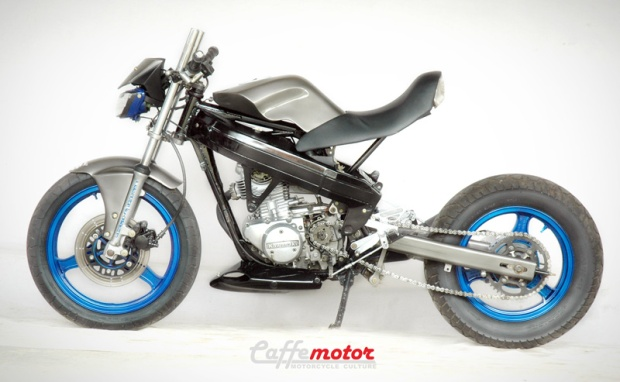 kawasaki binter merzy kz 200 1980 purwokerto motor modifikasi banyumas caffe motor x-k bike design (1)