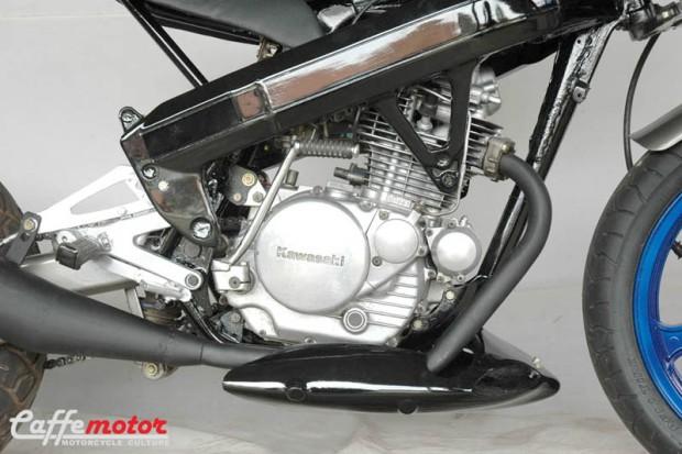 kawasaki binter merzy kz 200 1980 purwokerto motor modifikasi banyumas caffe motor x-k bike design (2)