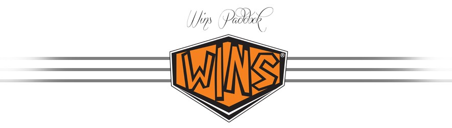 wins paddock header