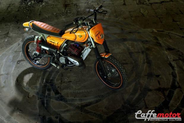 YAMAHA RX KING MADWHELL-CAFFE MOTOR - INDONESIA (1)